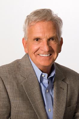 Larry Wuethrich